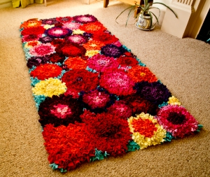 Dianne rug 3