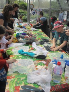community feltmaking & textiles 010
